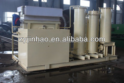 Simple/Compact Strong Convenience Desorption Electrolytic Equipment