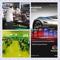 Leading car paint brand auto paint color mixing machine