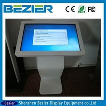 42 inch 1080p hd all in one pc display touch screen for market