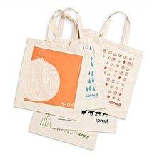 cotton cloth carry bag