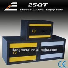 sliding door and digital password safe box