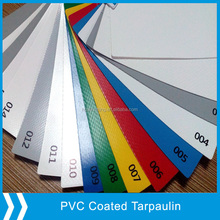 PVC Tarpaulin Inflatable Materials for bouncy castle, slide,toys