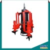 open impeller submersible slurry pump