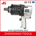 """Zm860 pin- menos martillo 1"""" pulgadas de herramientas eléctricas para uso industrial y de servicio pesado de aire llave de impacto para el carro del tornillo"""