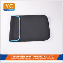 black suitable 12.5 inch neoprene fashion mini laptop bag,suitable neoprene laptop bag