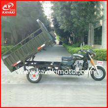 Guangzhou Panyu district sale three wheel motorcycles 200cc original factory