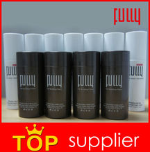 hair building fibers product 18 colors OEM hairloss solution