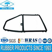 car door window rubber seal strip