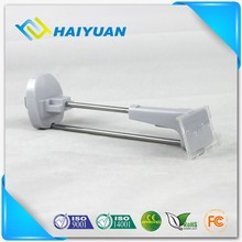 promotion display rack protective safety hook for shopping mall
