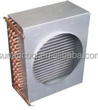 All sizes of air conditioner condenser coil