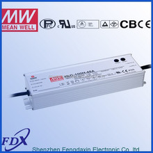 mw HLG-100H-48B Dimmable 100w led transformer