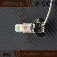 Factory price aluminum housing h1 car led, h1 automotive led