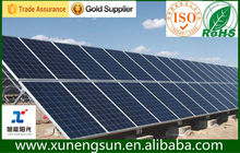 Superior quality,solar panel mounting structure Mounting Systems, ground screw solar mounting