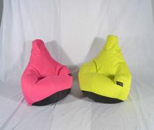 Classic pear beanbag chair