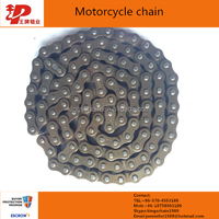 Manufacturing Heavy Duty Chain Motorcycle