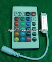 DC5-12V mini rgb controller for ipad mini bluetooth controller