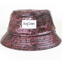 2015 new bucket hat/cotton camo bucket hat