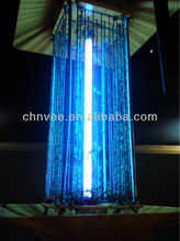 new style made in China mosquito killer blue night light