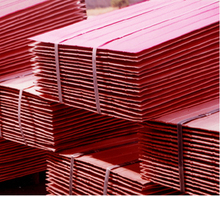 Cathode copper good quality for sales