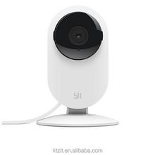 Xiaomi Smart Camera Xiaoyi Xiaomi Yi Ants Webcam Mini 720P IP Camera P2P Wifi Camera