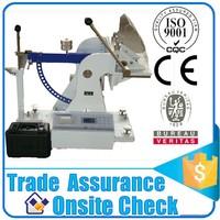 Cardboard Puncture Resistance Tester