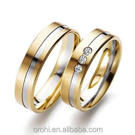 Couple Rings Gold Tanishq More information