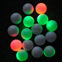 Hot Sell Luminous Golf Ball