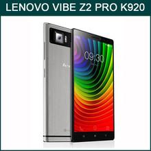 Lenovo K920 Vibe Z2 Pro 6 Inch 2K Screen 3GB/32GB 4G LTE Smartphone
