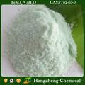Industrial sulfato ferroso made in China 7782-63-0