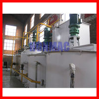 20T/D vegetable seed oil production line for sale