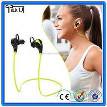 Best selling fashion mobile phone handfree sport running wireless bluetooth headset/ Sport wireless bluetooth earphone
