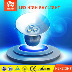 indoor lighting warm white cool white 30W 50W 70W led highbay light