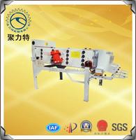 grain vibration grader agriculture machine
