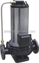OEM custom hot water submersible pump