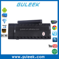 2015 Hot TV Dongle!Android Network Media Player RK3188 Quad Core Android TV Box