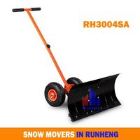 Heated Snow Shovel/Snow Shovel/Folding Shovel China Manufacturer