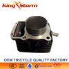 oem quality manufacture price motorcycle cylinder for zongshen spare parts