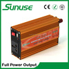 modified sine wave 100w to 5kw solar panels for home use and inverter dc to ac inverter