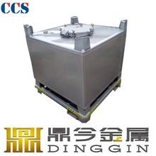 stainless ss304 wine storage tank