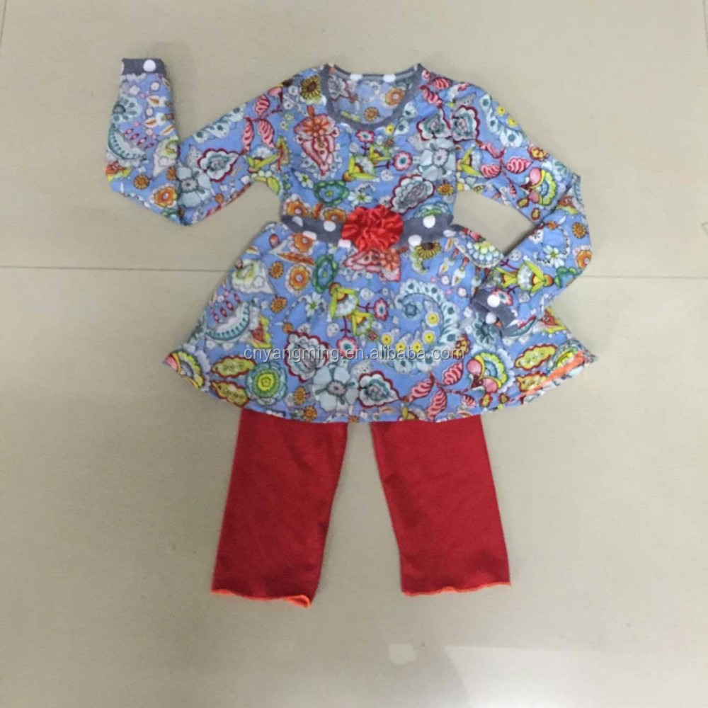 Kid giggle moon remake children fall boutique clothing for Wholesale baby fabric