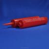 300ml plastic tube for silione adhesive