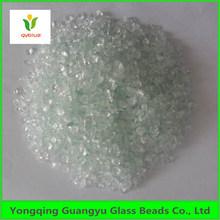 decorative glass sand, 2015 glass sand for decoration