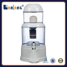18L price mineral water pot with ceramic ball