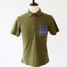 Factory price polo t shirt OEM international wholesale clothing Wholesales no button polo shirt
