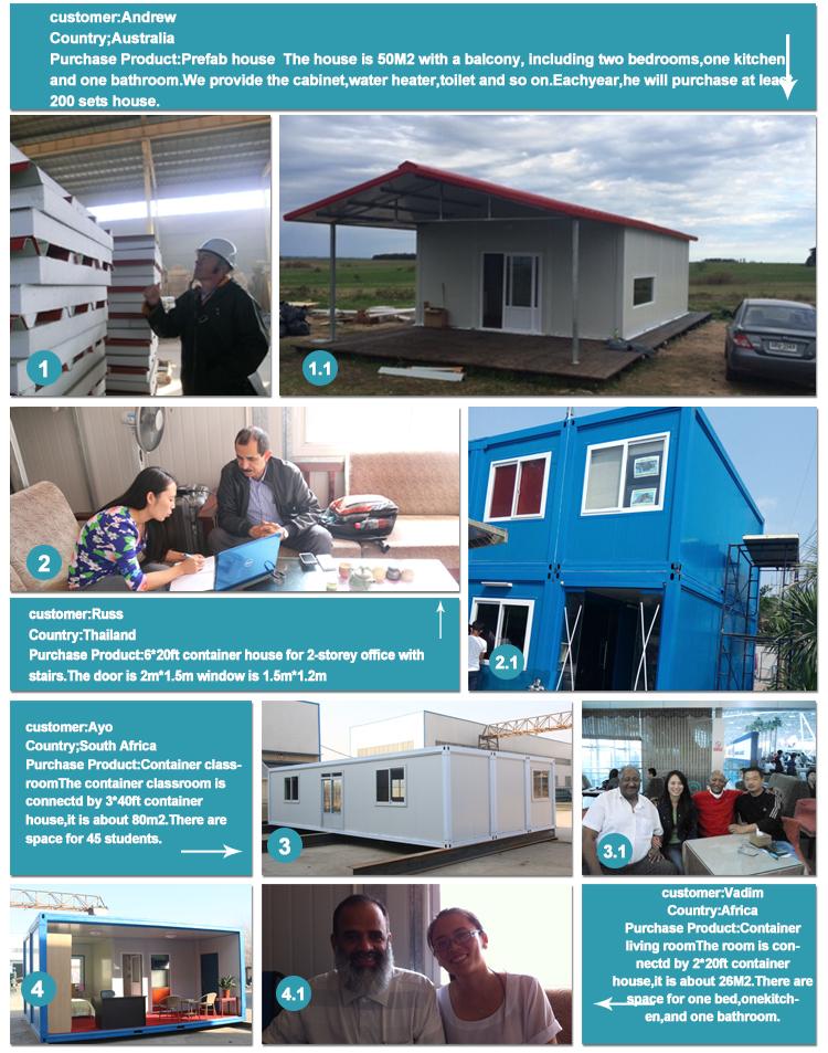 Gemaakt in china mobiele huis wonen container te koop prefab huizen product id 60234178516 dutch - Huis in containers ...