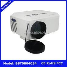 UC30 Mini Projector,NO.355 excellent dlp projector