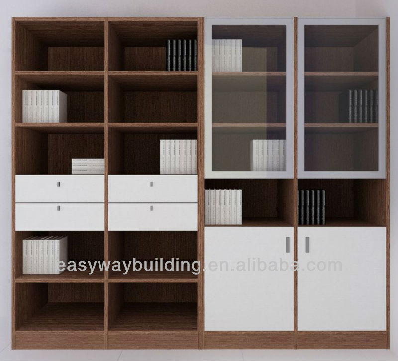 Fashion Home Furniture Design In Book Shelf Cabinet