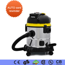 801E FOURA heavy duty commerical wet and dry vacuum cleaner