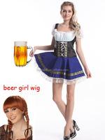 instyle high quality german beer costume beer promoter uniform beer promoter uniform