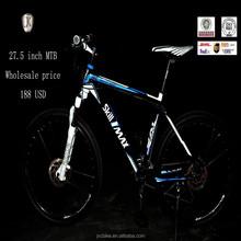 2015 hot sale 27.5 er/29er mountain bike hot sale aluminium bicycle
